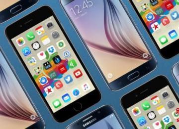 偷同事100部手机 企业管理有瑕疵