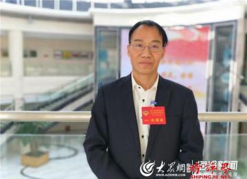 张洪泉:兼济天下的提案更接地气