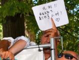 张洪泉:外国大叔表白巩俐 纵是炒作也加不了分
