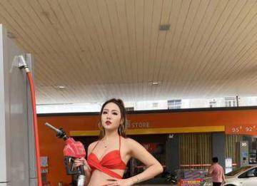 苗凤军:加油站提供比基尼女子服务,啥本末倒置了?