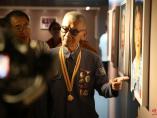 为135幅抗战老兵肖像入藏中国人民抗日战争纪念馆点赞